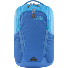 The North Face Vault Rugzak, hyper blue/turkish sea